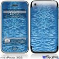 iPhone 3GS Skin - Tie Dye Spine 103